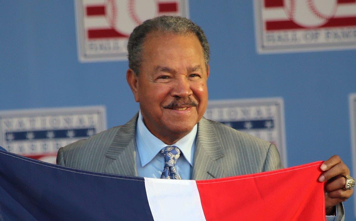 Reconocerán a Juan Marichal como dominicano más destacado de la MLB