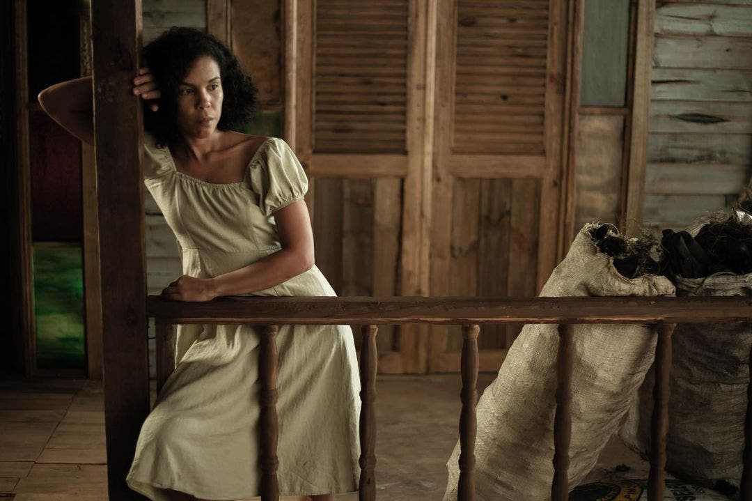 "Judith Rodríguez encarna a ""Génesis"" en filme El Blanco"