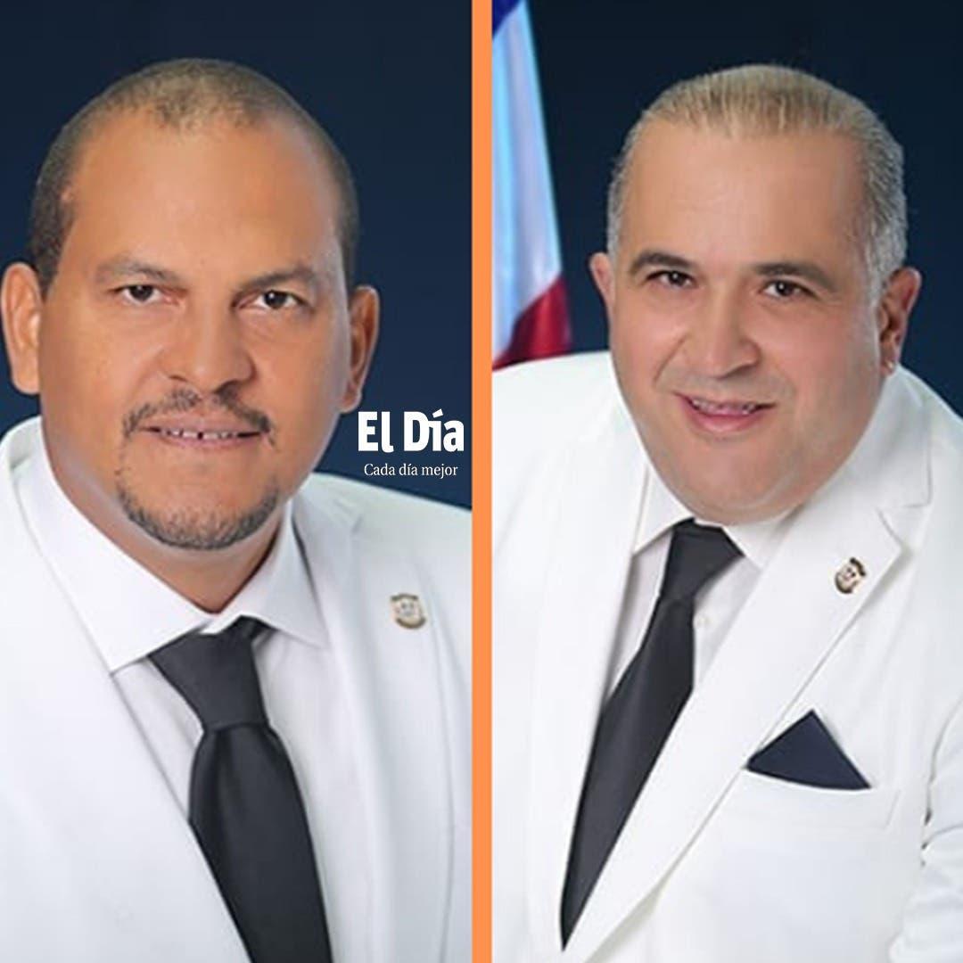 Pandora Papers: Senadores Alexis Victoria y David Sosa figuran con empresas offshore
