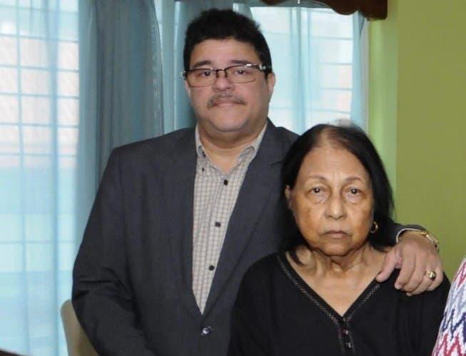 Fallece la madre del ministro de Deportes Francisco Camacho
