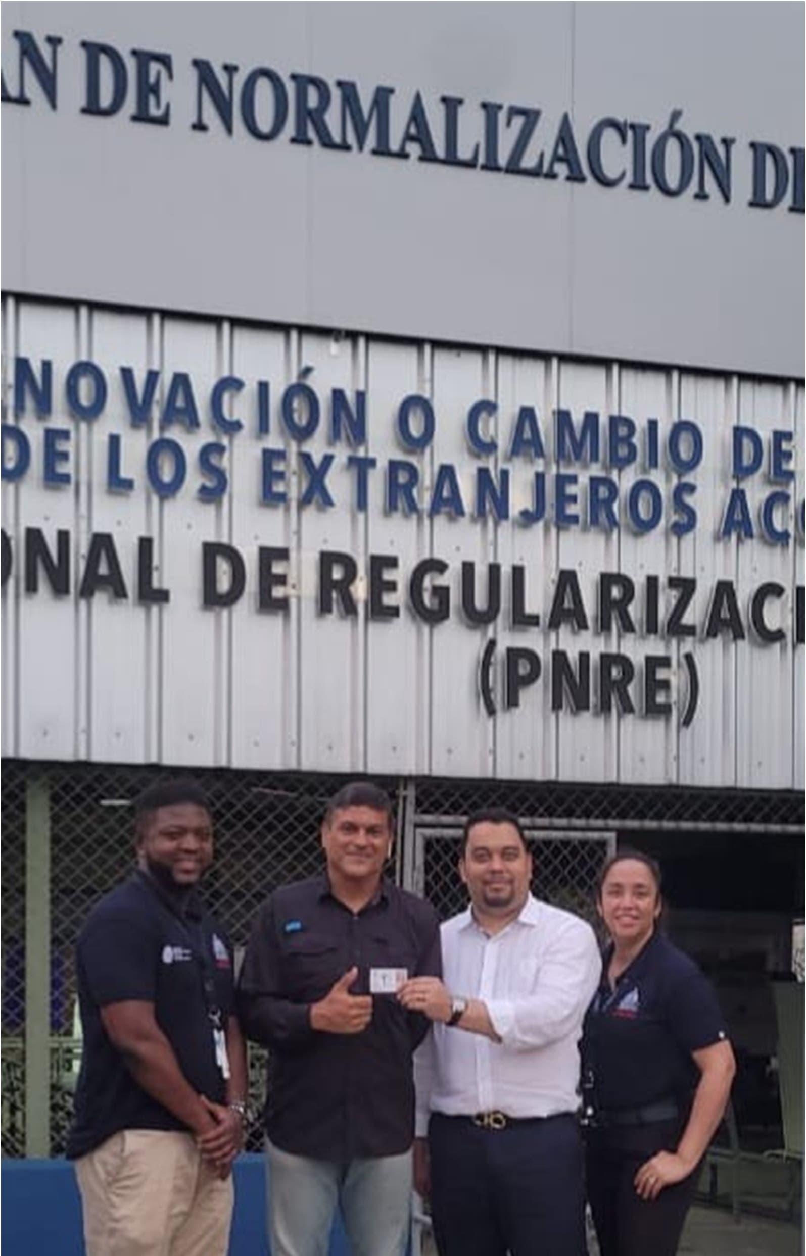 Dirección de Migración inicia la tercera fase del Plan de Normalización de los venezolanos
