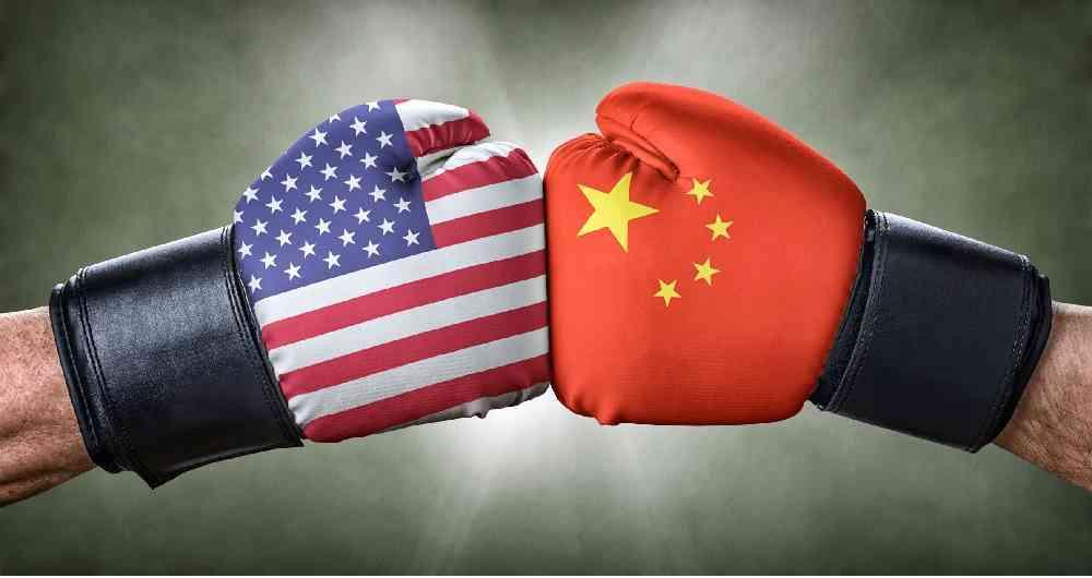 China y EE. UU. vuelven a enzarzarse ante un eventual conflicto por Taiwán