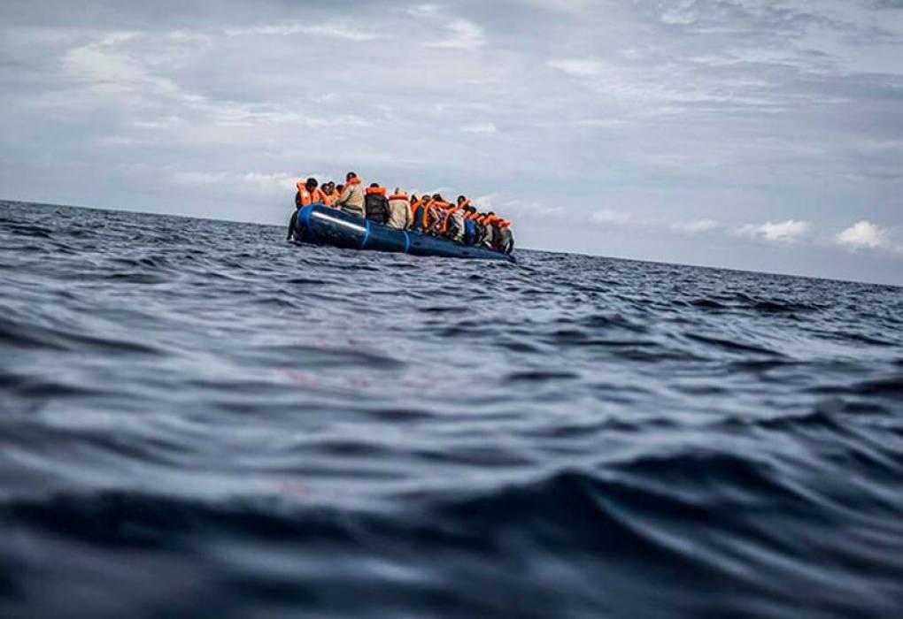 Dos ahogados y varios desaparecidos tras naufragar yola iba a  PR