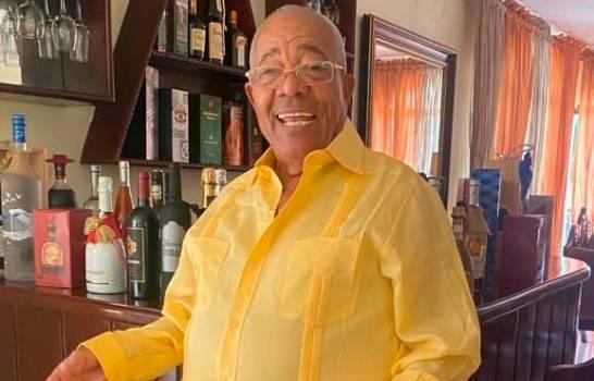 Fallece creador de la marca «Harina El Negrito»