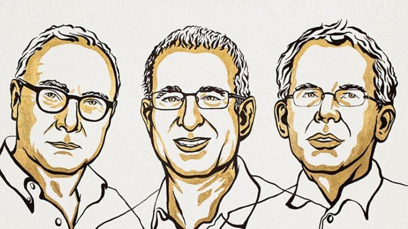 Premio Nobel de Economía 2021 para David Card, Joshua Angrist y Guido Imbens