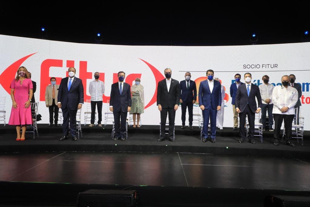 RD será la gran protagonista en FITUR 2022 como socio invitado