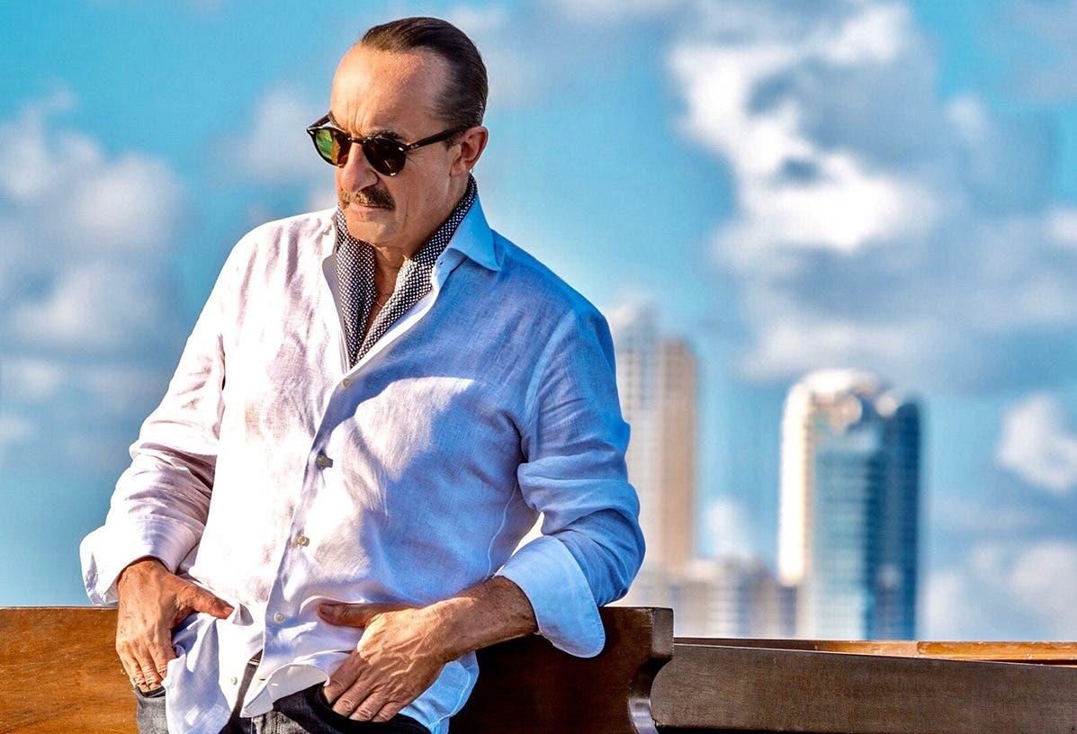 """Raúl Di Blasio presentará """"Corazón Dominicano"""" en el TN"""