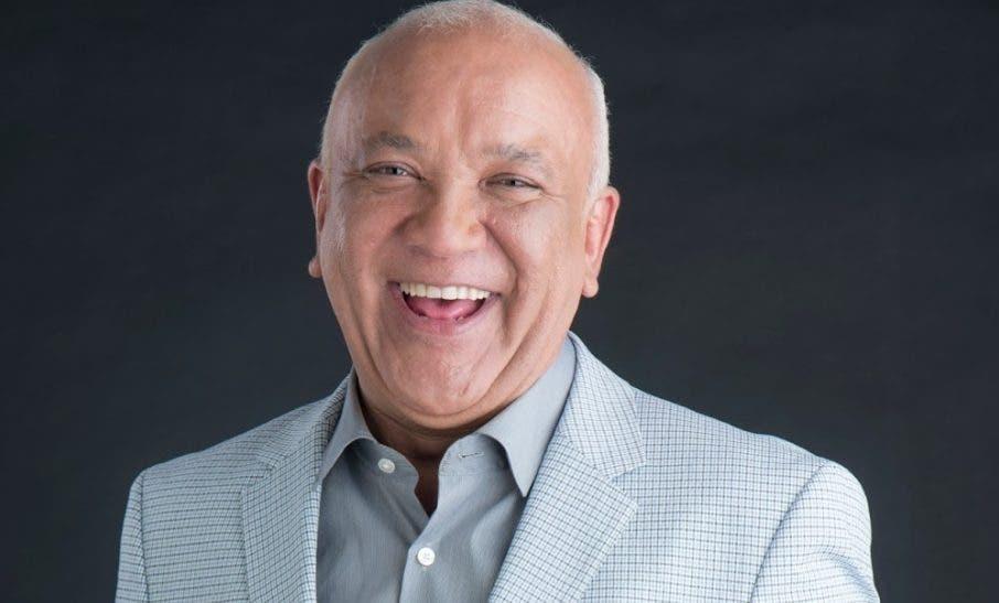 Jochy Santos, con más de 40 años entre radio y TV  forjando talentos