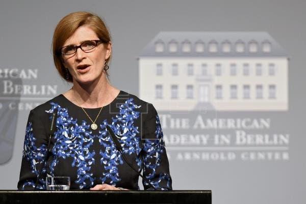 Administradora de la USAID viajará a la República Dominicana el 7 de octubre