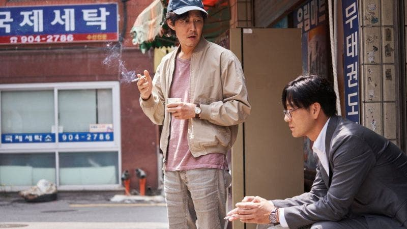 «El juego del calamar»: la crisis de la deuda que sacude a Corea del Sur e inspira la serie más vista de Netflix