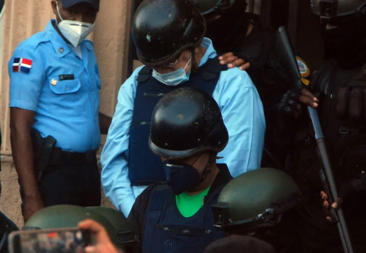 Caso Coral: Ratifican nueva vez prisión preventiva contra Adán Cáceres