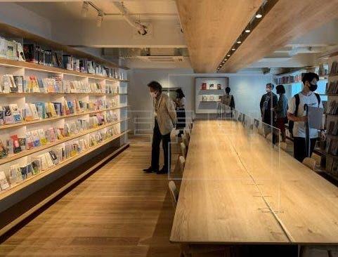Una nueva biblioteca en Tokio reúne la obra e inspiraciones de Murakami