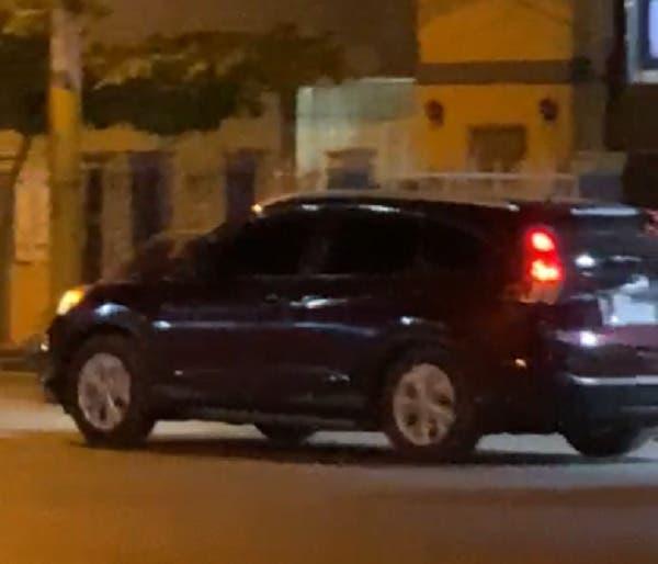 Policía tras la pista de asaltantes de farmacia en La Vega