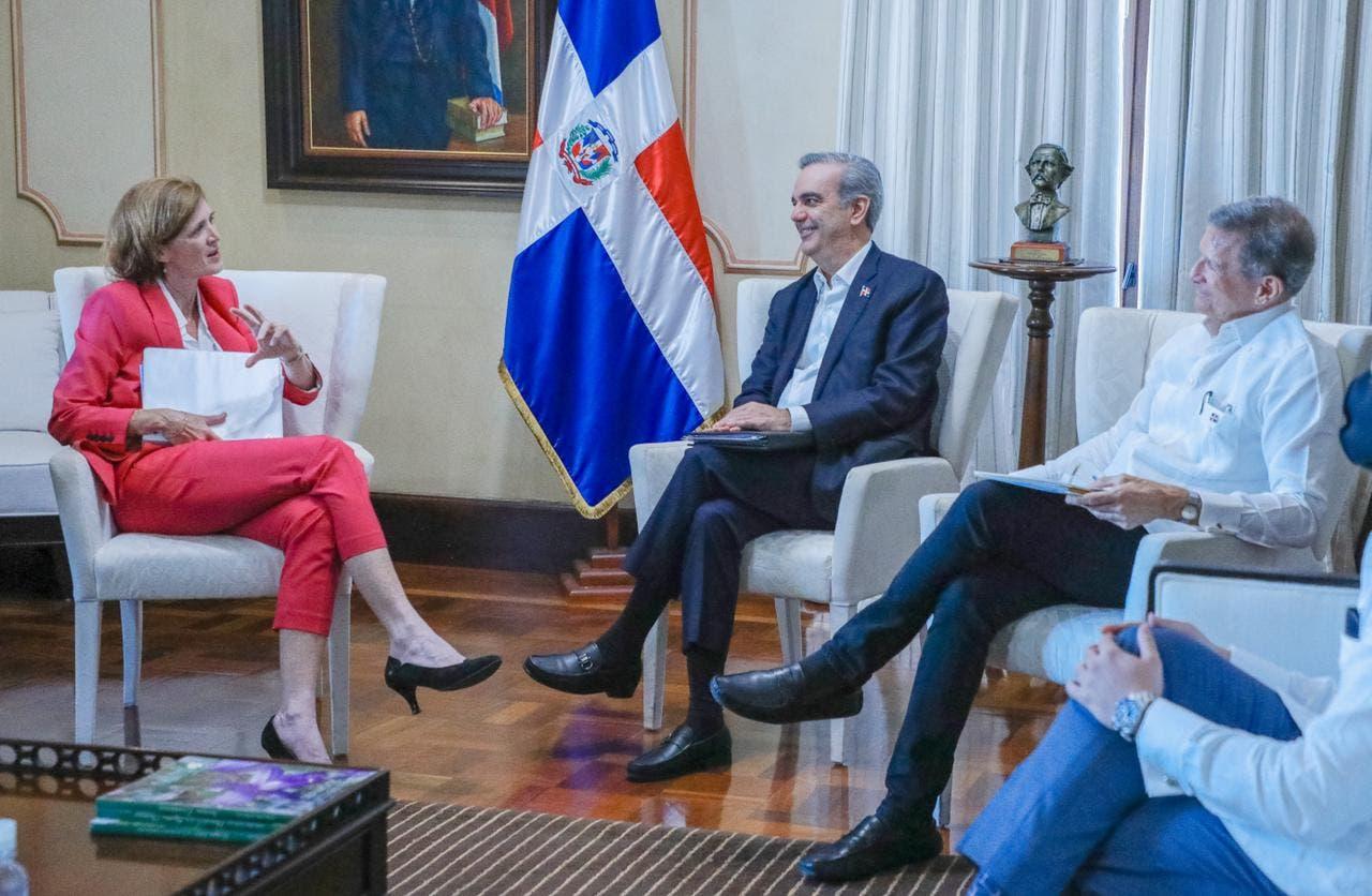 EE.UU y República Dominicana realizan segundo diálogo bilateral sobre reformas institucionales