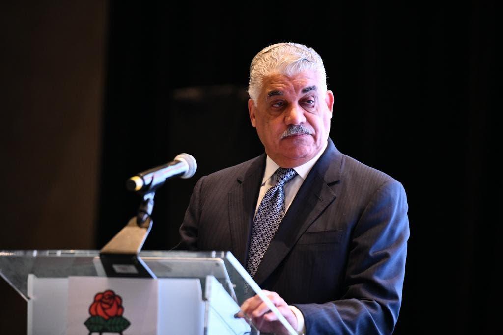 Miguel Vargas Maldonado: América Latina y el Caribe deben guiarse por principios de solidaridad y cooperación