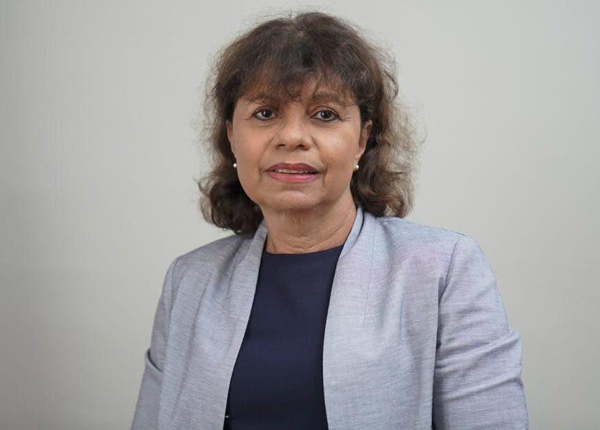 ¿Quién es Ana Cecilia Morun Solano, recién designada directora de CONANI?