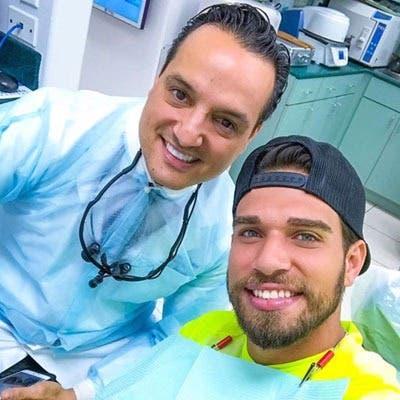 Un spa dental que reconstruye sonrisas
