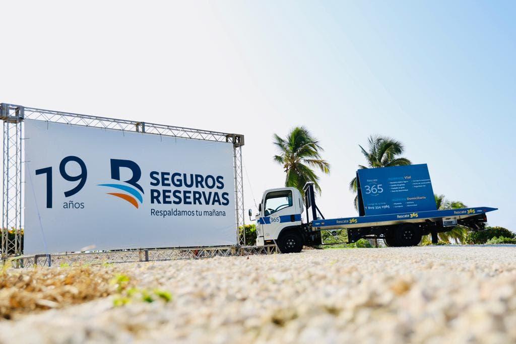 Seguros Reservas apoya Torneo de BM Cargo en beneficio a Jompéame