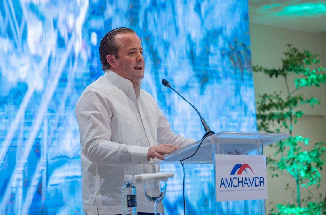 José Paliza aboga por un desarrollo sostenible y turismo inclusivo para Puerto Plata