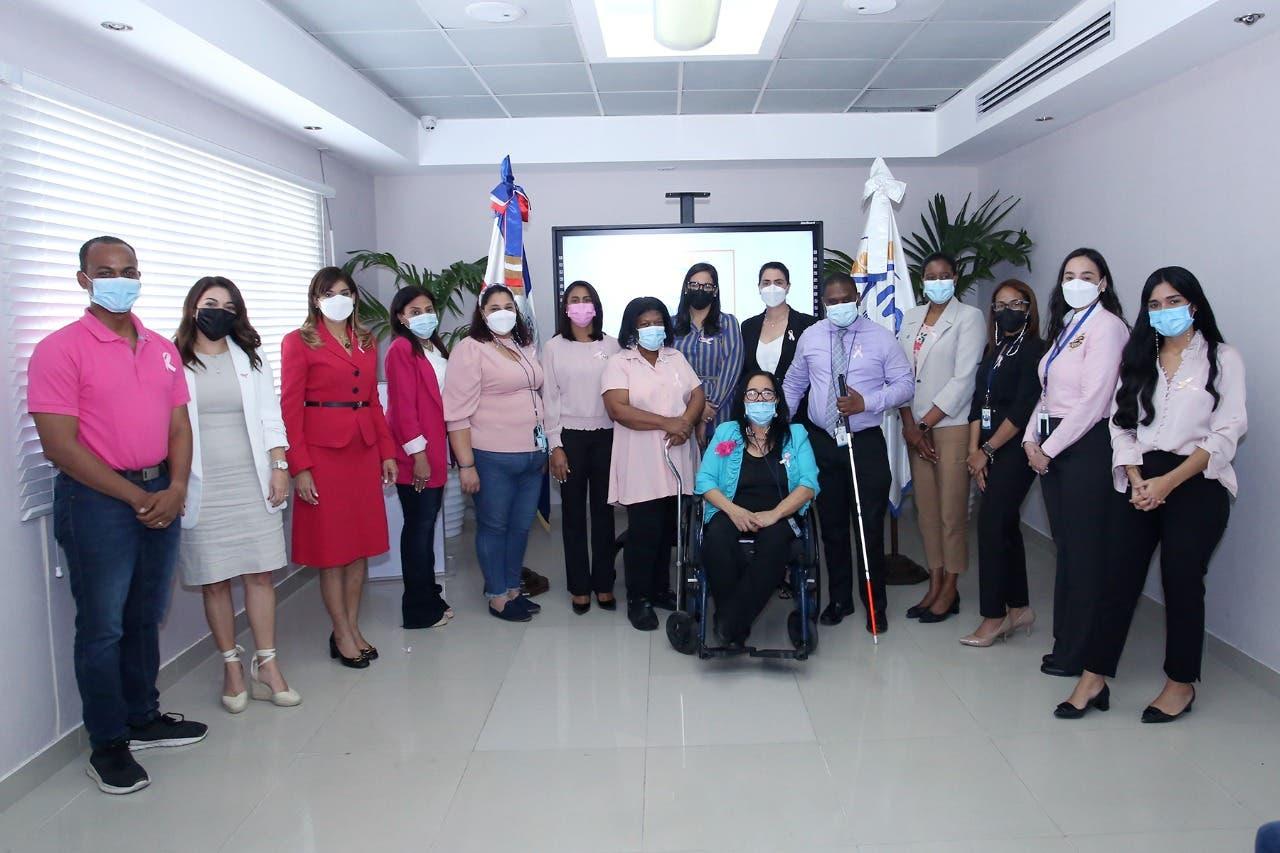 Inaipi presenta su Comité Institucional de Apoyo a la Discapacidad y la Inclusión