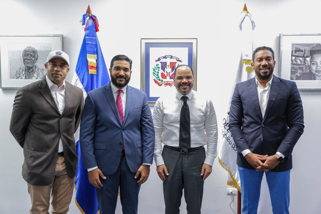Adodep y Defensor del Pueblo sostienen acercamiento para garantizar derecho al deporte
