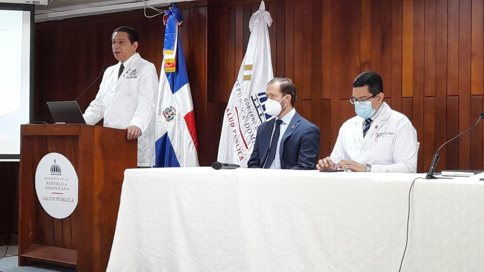 Salud Pública: «Mayoría muertes por Covid son de personas no vacunadas»