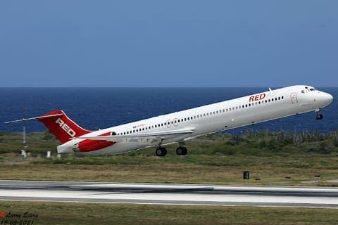 REDAir iniciará vuelos chárter a Miami desde Santo Domingo