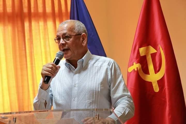 Partido Comunista del Trabajador opuesto a la privatización de EGEHID