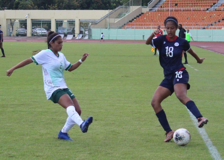 Selección Femenina de Fútbol empató 1-1 con Bolivia en el segundo juego amistoso