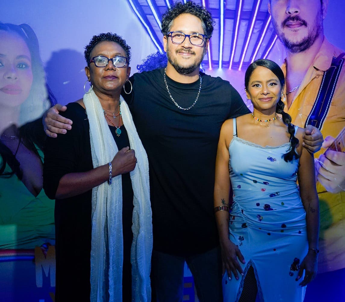Xiomara Fortuna y MarteOvenuS se unen una fusión musical