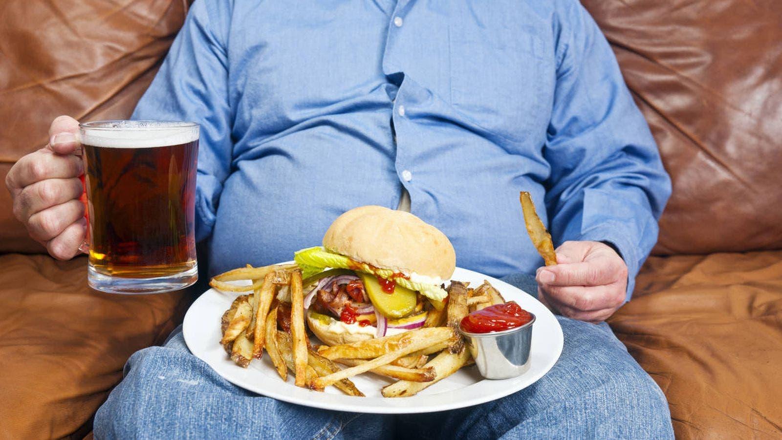 Comer mal complica la prevención del cáncer colorrectal