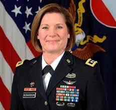Laura Richardson asumirá como primera mujer a cargo del Comando Sur de EEUU
