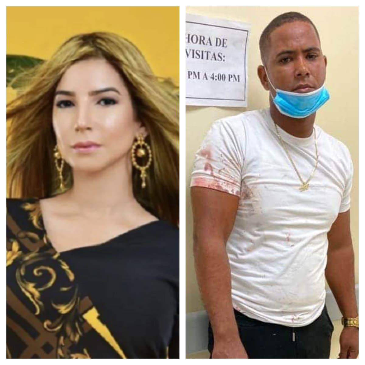 «A ese cabo alguien le pagó» para que asesinara a Leslie Rosado, dice Tahira Vargas