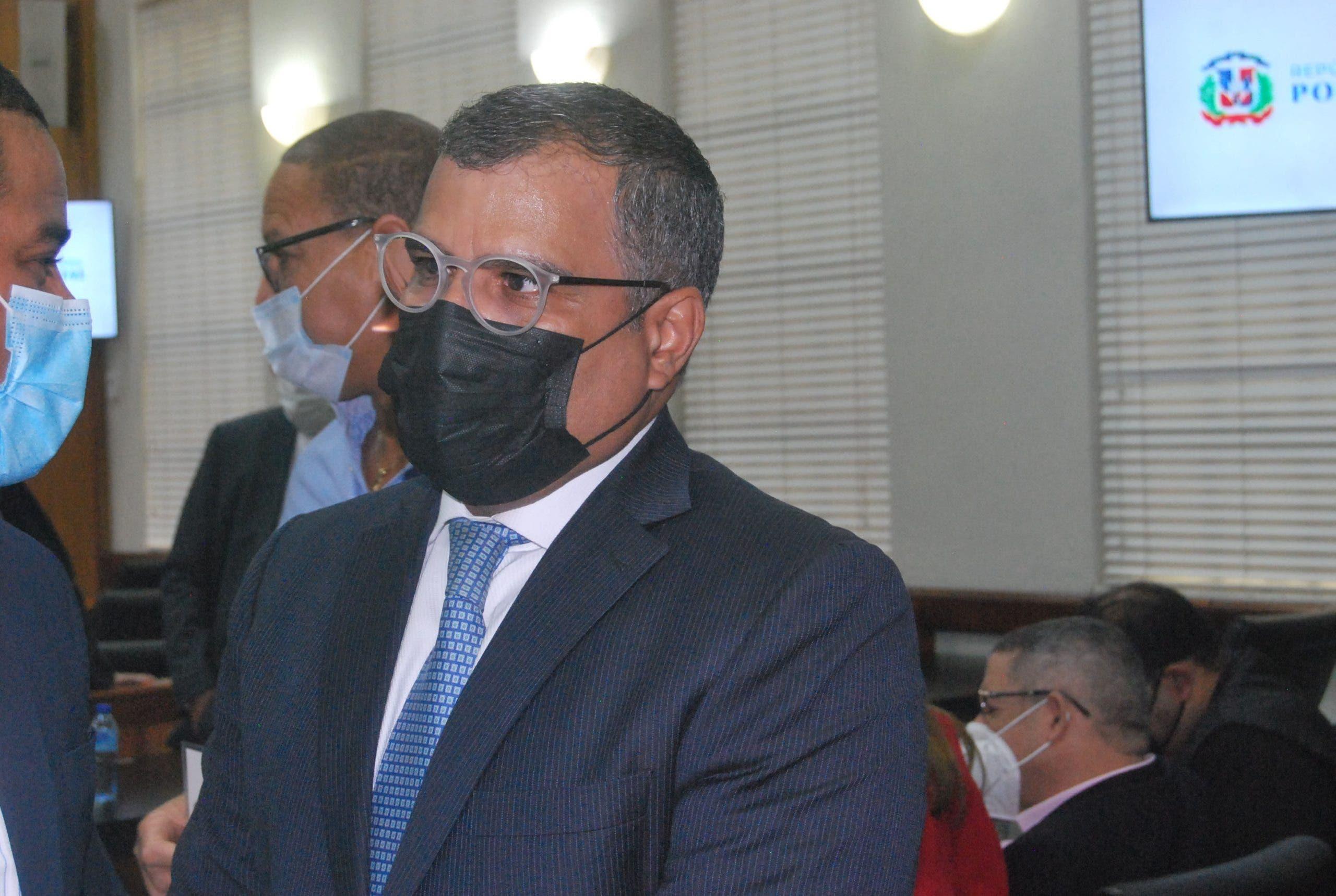 Tommy Galán sobre caso Odebrecht: ¿Quién me repara los daños, a quién le voy a reclamar esto?