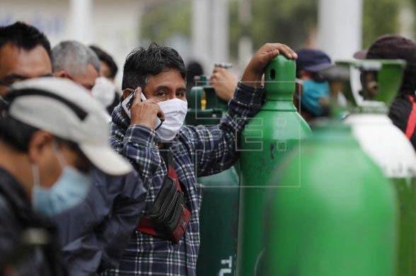 Trastornos mentales se incrementaron en Lima por pandemia