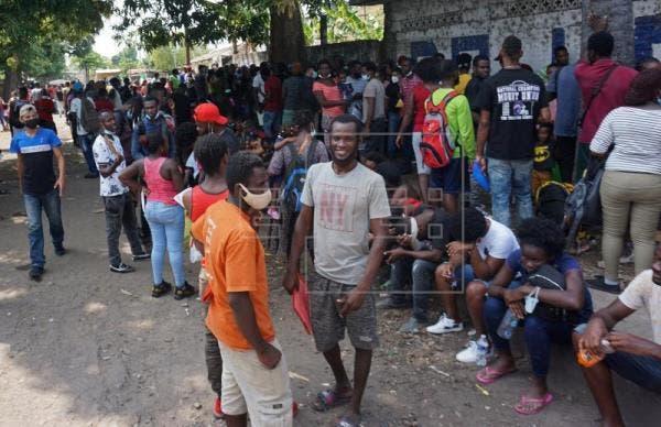 Haití encara una nueva ola migratoria por la crisis