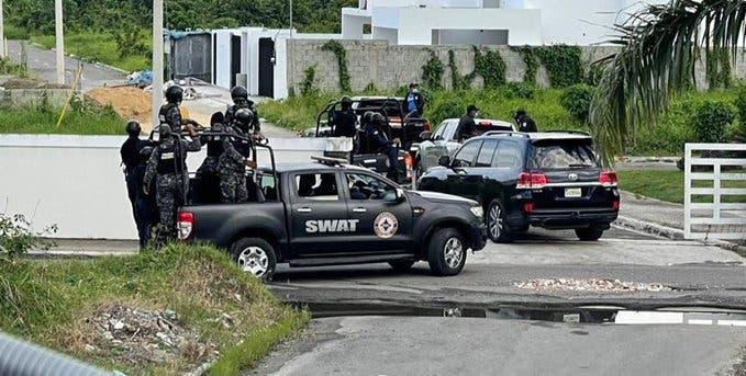 Operación Larva: Procuraduría identifica a los 12 arrestados en allanamientos; solicitará coerción