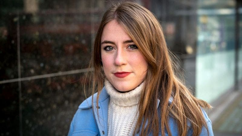 La periodista de la BBC brutalmente troleada en redes sociales