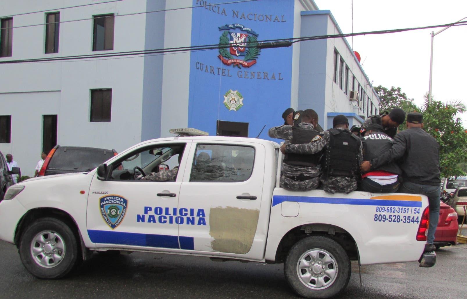 Guía para la reforma policial (y 4)