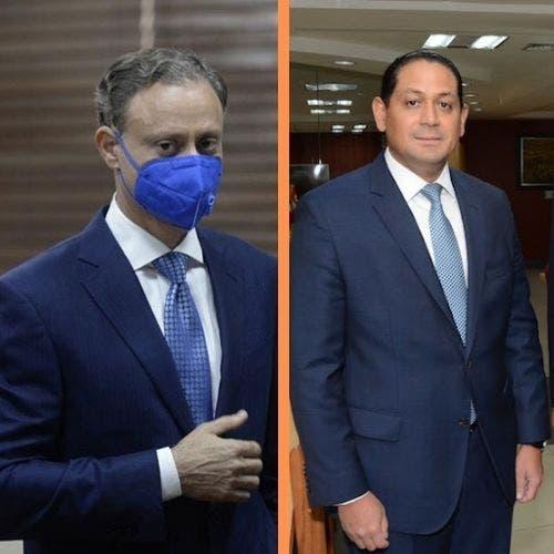 MP espera Rafael Canó Sacco, sea extraditado en el menor tiempo posible