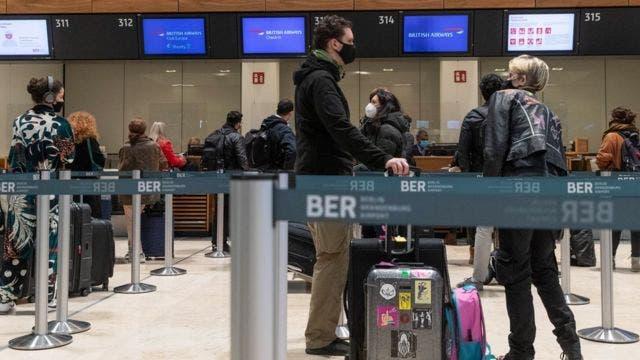 Reino Unido mantiene a República Dominicana en su lista roja de destinos de riesgo por Covid-19