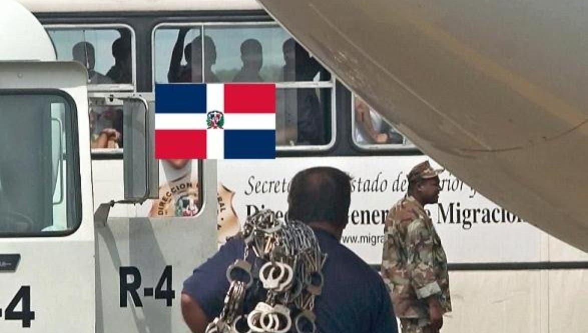En lo que va del 2021 EEUU ha repatriado mil 724 exconvictos a RD