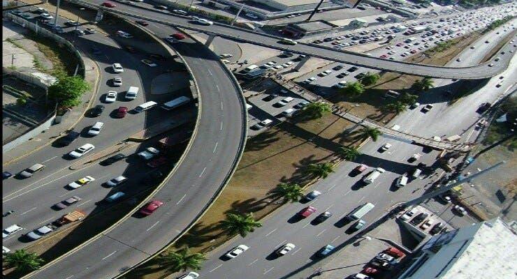 Cerrarán desde este lunes túneles, puentes y elevados por mantenimiento