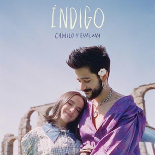 """Camilo estrena """"Indigo"""", su nuevo sencillo y video junto a Evaluna"""